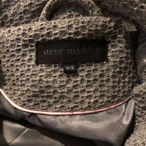 Steve Madden Jackets & Coats - Steve Madden coat 14/16